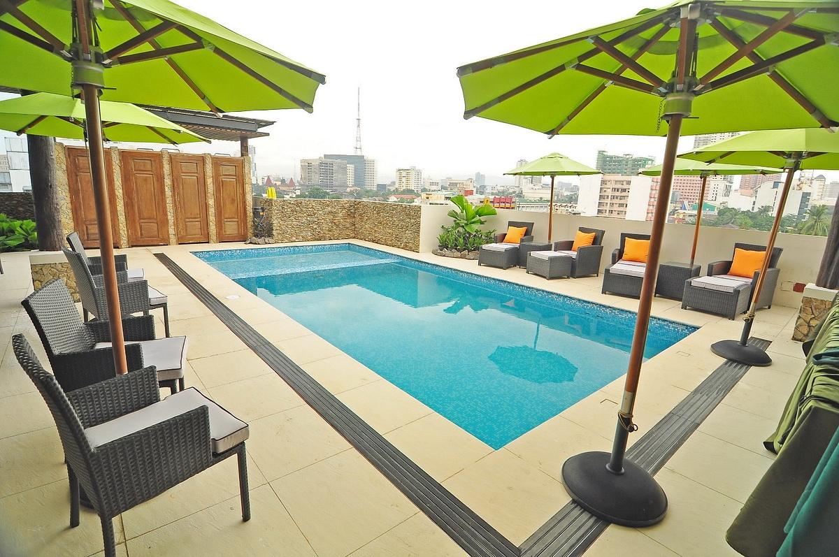 The Lifestyle Hub Cocoon Boutique Hotel Emerges As Quezon City 39 S Best