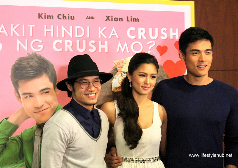 "Xian Lim on experiencing the ""friend zone"" and his new movie ""Bakit"